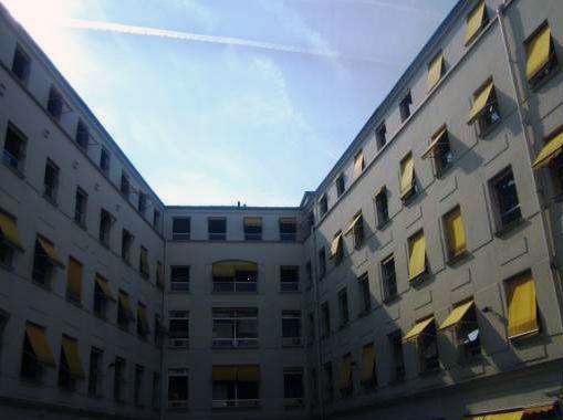 Rue de charonne case studies epp tigre - Bureau change bastille ...